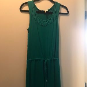 Banana republic Xs cotton dress